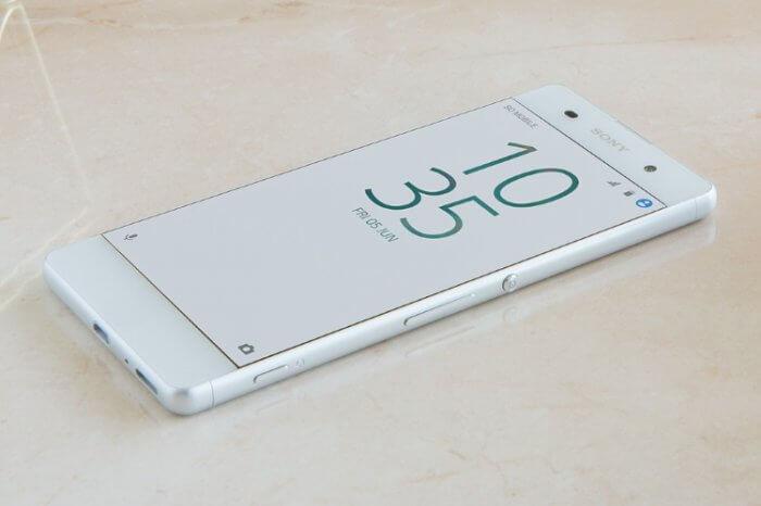 Sony Xperia XA 2017 وتسريبات جديدة عن الهاتف