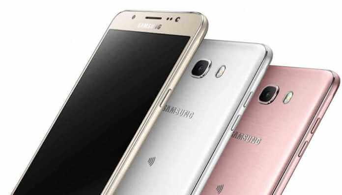Samsung الاولى فى العالم 2016 من حيث مبيعات الهواتف
