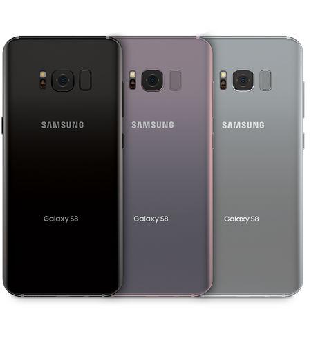 Samsung Galaxy S8 | بوابة الموبايلات