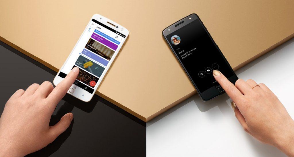 هاتف Moto E4 و Moto E4 plus من موتورولا | بوابة الموبايلات
