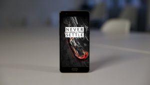 تسريب المواصفات للهاتف OnePlus 5 قبل الإعلان عنه | بوابة الموبايلات