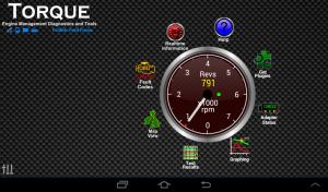 تطبيق Torque Pro | بوابة الموبايلات