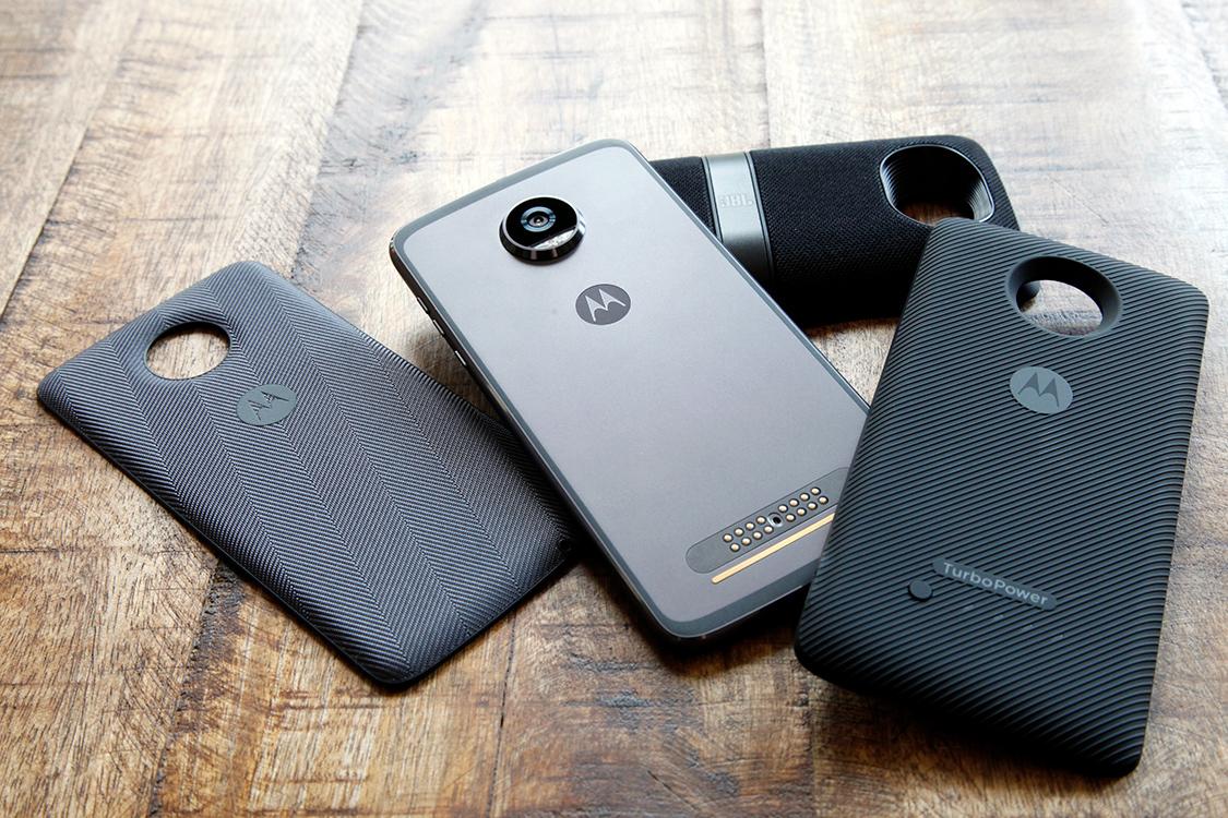 مواصفات هاتف Moto X4 من موتورولا | بوابة الموبايلات