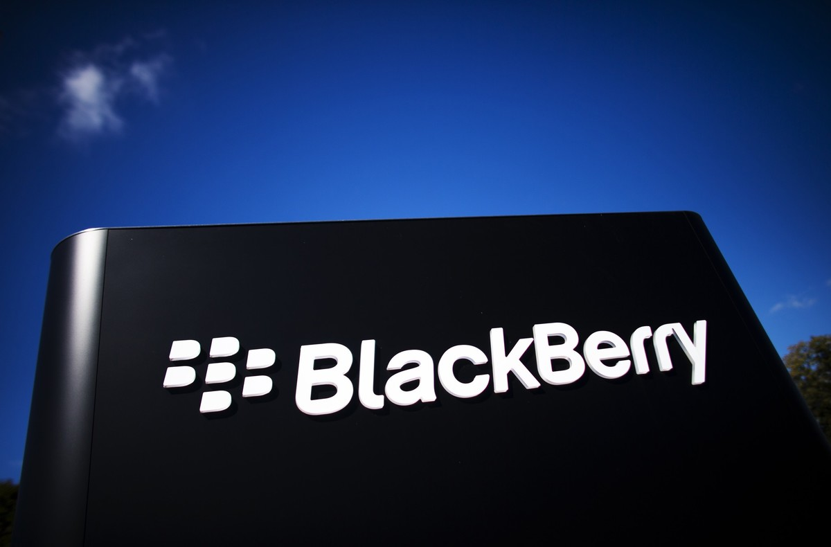 شركة Blackberry تصدر تحديث أمني لهواتفها | بوابة الموبايلات