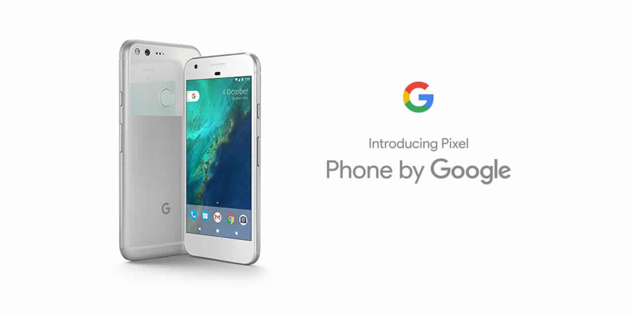 هاتف Google Pixel | بوابة الموبايلات