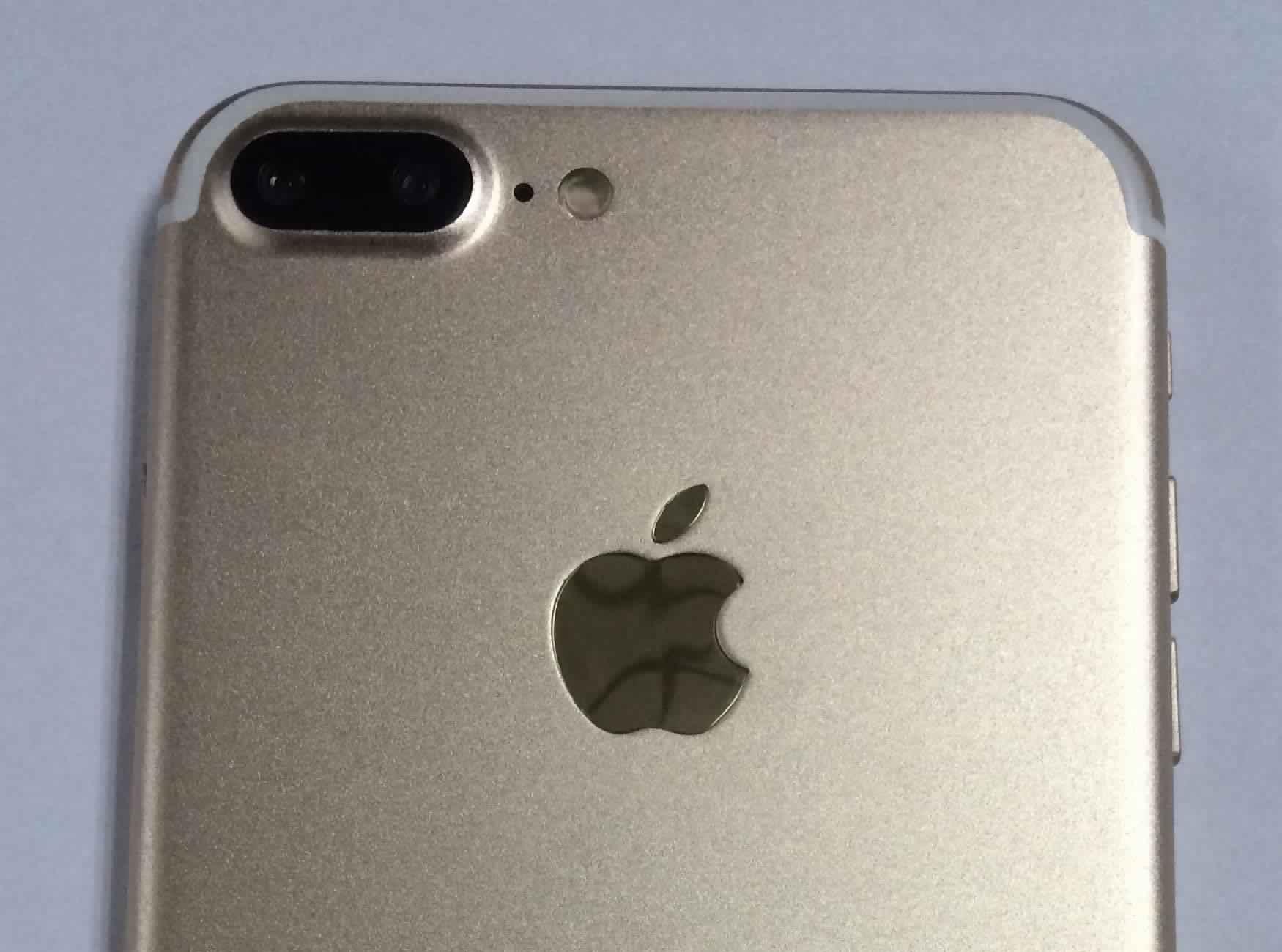 كاميرا iPhone 7 Plus المقربة | بوابة الموبايلات