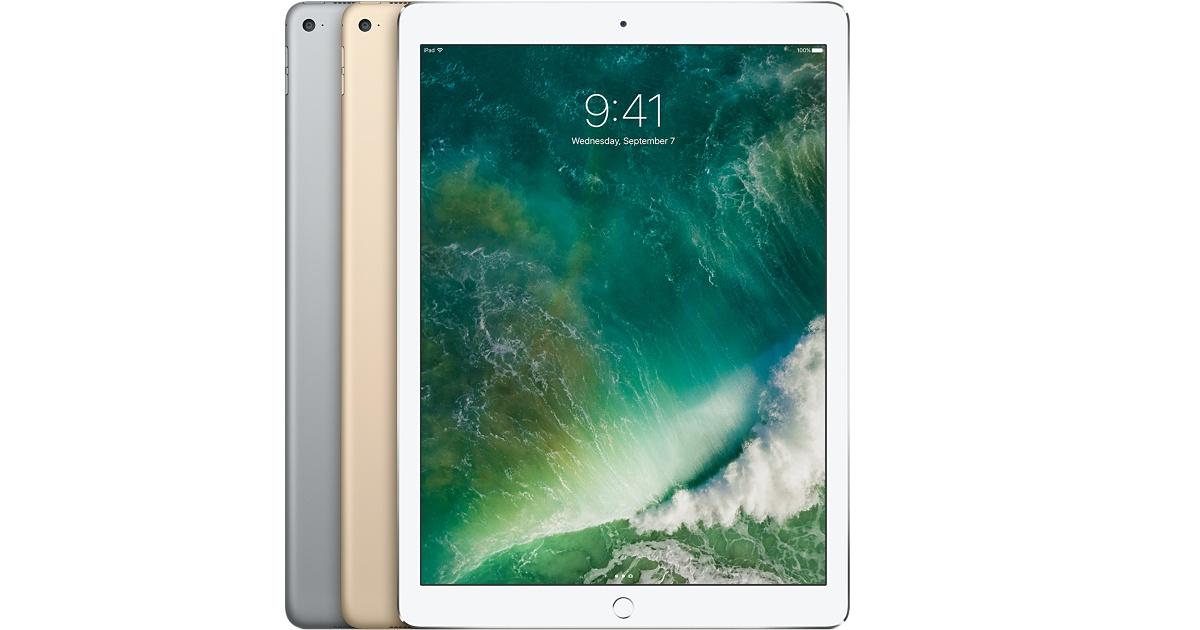 ذاكرة الجهازين اللوحين iPad Pro 10.5 و iPad Pro 12.9 العشوائية | بوابة الموبايلات
