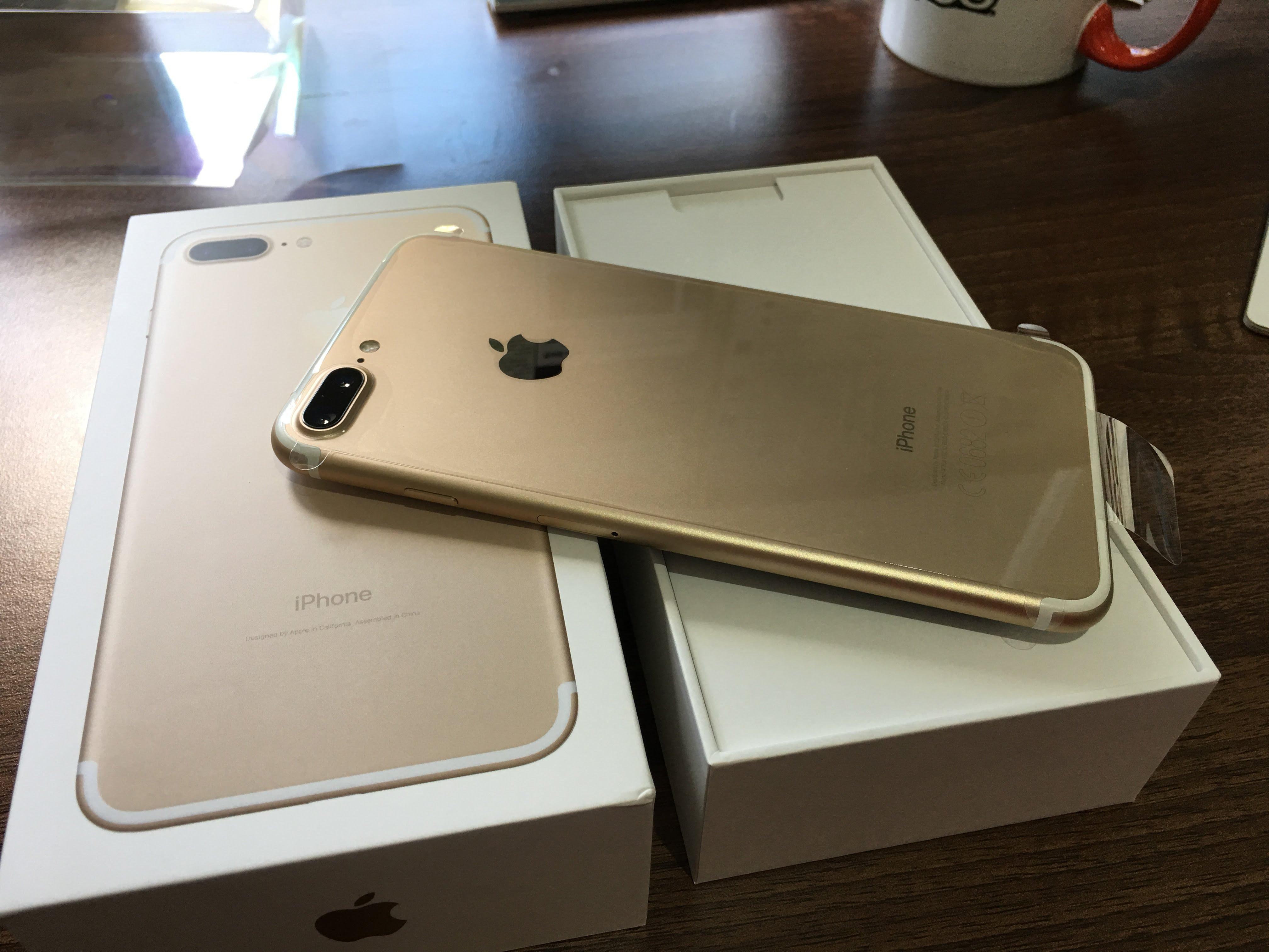 مميزات و عيوب و مواصفات iPhone 7 Plus | بوابة الموبايلات