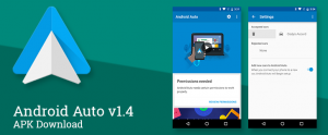 تطبيق Android Auto | بوابة الموبايلات