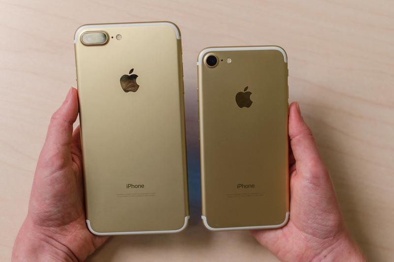 5 تطبيقات ذكية لكاميرا iPhone 7 Plus المقربة | بوابة الموبايلات