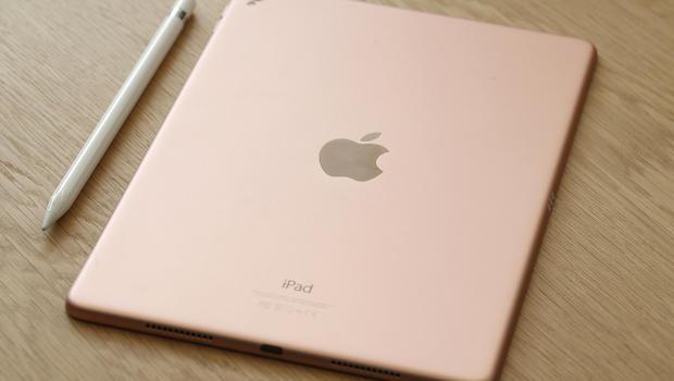معالج الجهازين اللوحين iPad Pro 10.5 و iPad Pro 12.9 | بوابة الموبايلات