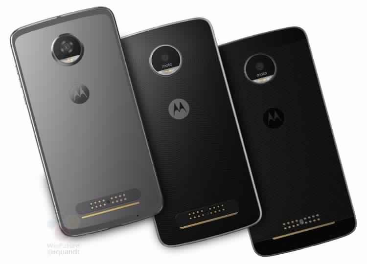 مواصفات هاتف Moto E4 من موتورولا | بوابة الموبايلات