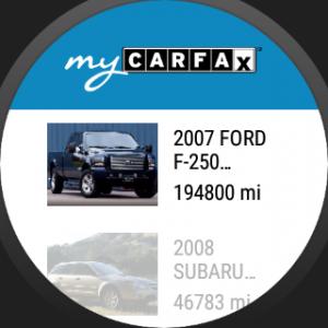 تطبيق Car Maintenance by myCARFAX | بوابة الموبايلات