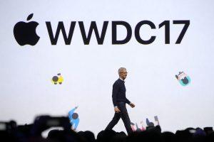 ملخص مؤتمر آبل للمطورين WWDC 2017 | بوابة الموبايلات