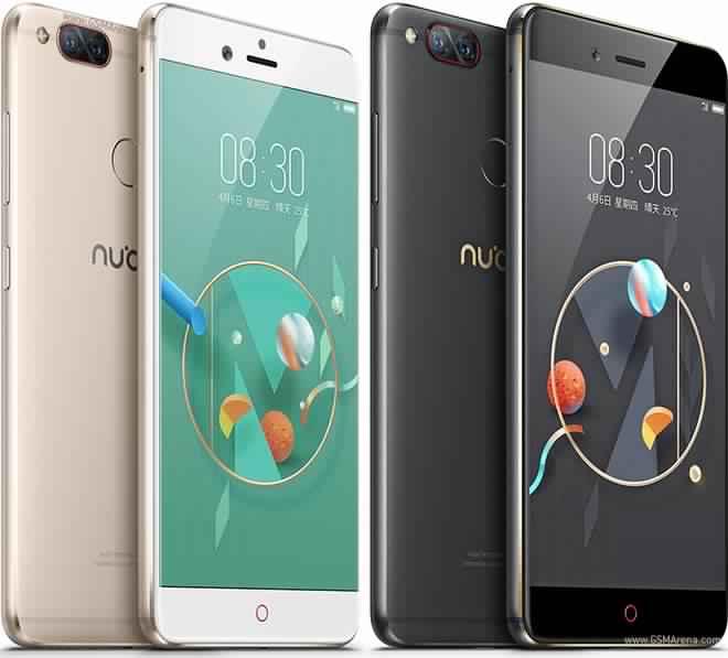 مواصفات الهاتف  Nubia Z17 | بوابة الموبايلات
