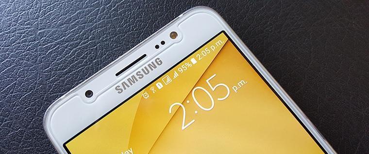 عيوب هاتف جالاكسي جي 7 - Galaxy J7 إصدار 2016