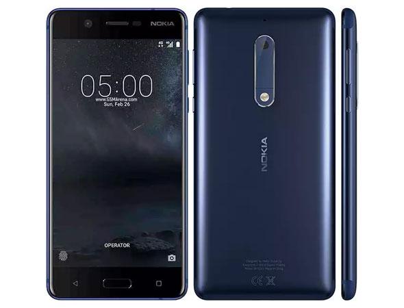 مواصفات Nokia 5