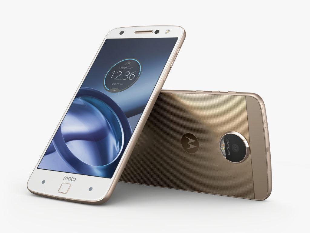 مراجعة الهاتف Motorola Moto Z Play | بوابة الموبايلات