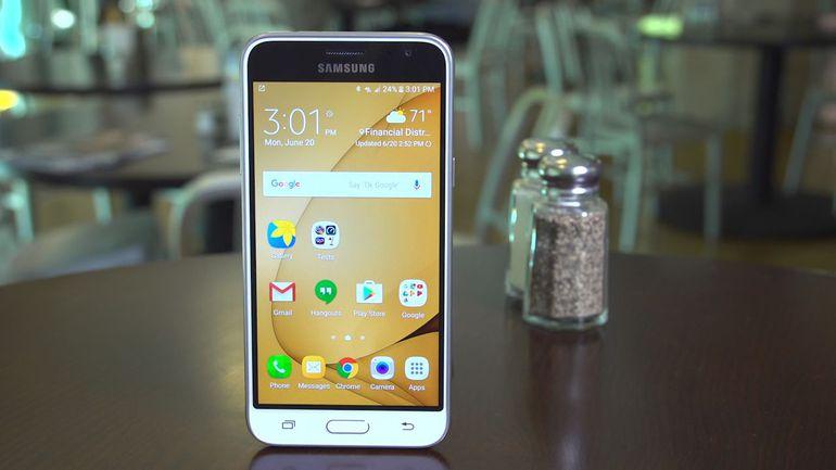 هاتف Galaxy J5 Pro من أفضل مجموعة هواتف سامسونج