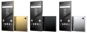 مميزات و عيوب و سعر الهاتف SONY Xperia z5 Premium