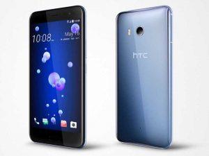 مميزات وعيوب و مراجعة الهاتف HTC U11
