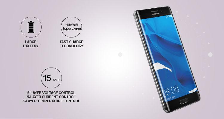 بطارية هاتف هواوي Mate 9 Pro   بوابة الموبايلات