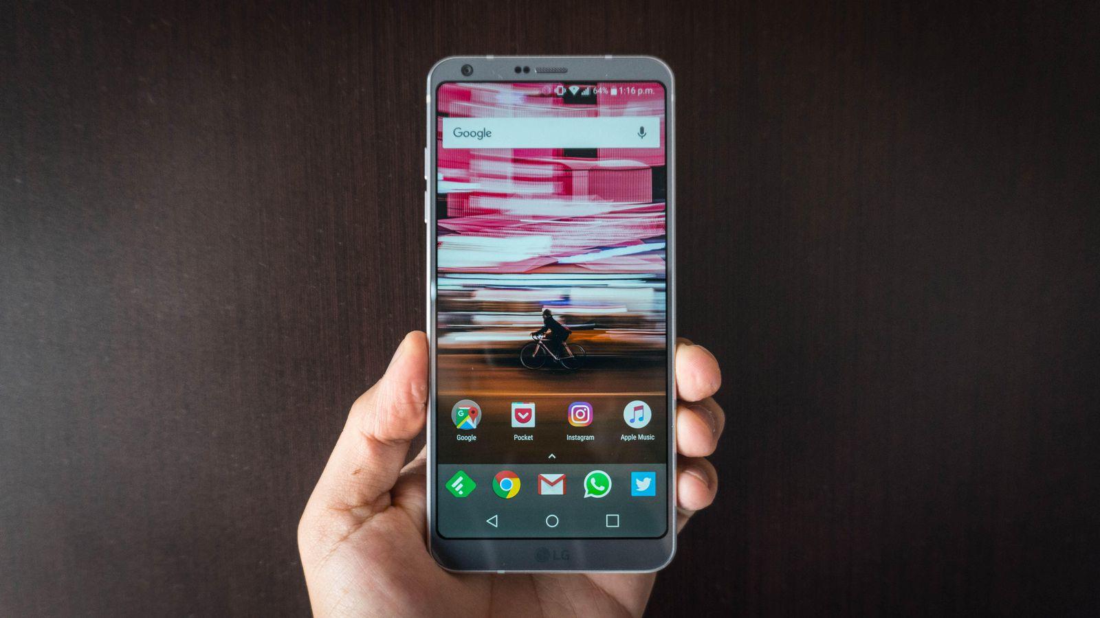 مميزات و عيوب و اسعار هاتف LG G6 Plus | بوابة الموبايلات