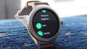 سعر الساعة LG Watch Style