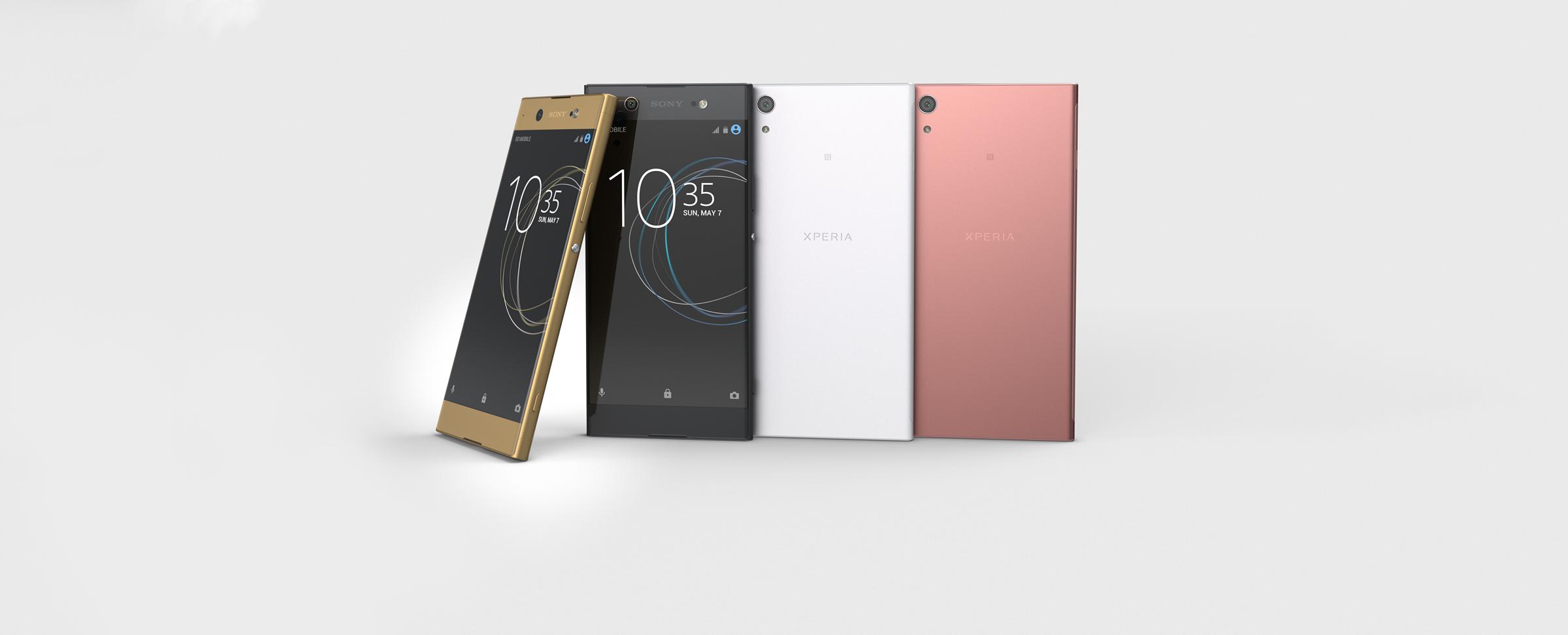 مميزات و عيوب و اسعار Sony Xperia XA1 Ultra | بوابة الموبايلات