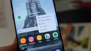 مواصفات هاتف Galaxy S8
