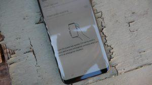 خدع حول هاتف Galaxy S8