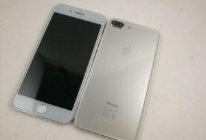 مواصفات هاتفiPhone 8
