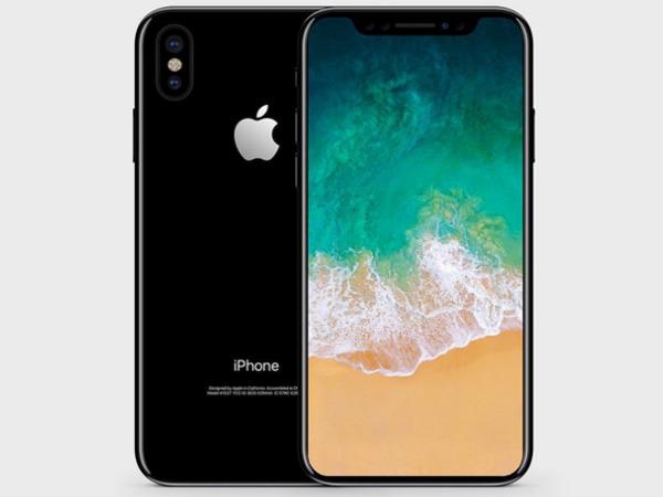 مواصفات هاتف iPhone X