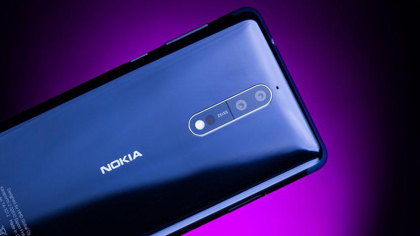 مقارنة كاميرا هواتف Nokia 8 و Galaxy S8 و LG G6