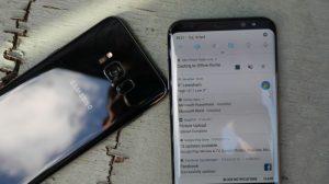 خدع يمكنك معرفتها عن هاتف Galaxy S8