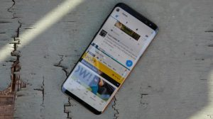 هاتف Galaxy S8