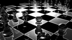 لعبة 3D Chess من أفضل 10 ألعاب بلوتوث