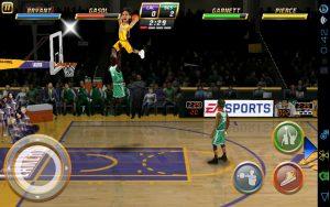 لعبة NBA Jam من أفضل 10 ألعاب بلوتوث
