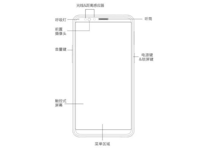 هاتف Oppo R11S مواصفات