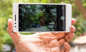 كاميرا هاتف Lenovo K8 Note