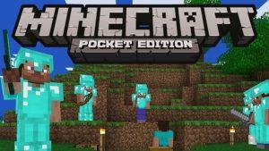 لعبة Minecraft: Pocket Addition من أفضل 10 ألعاب بلوتوث