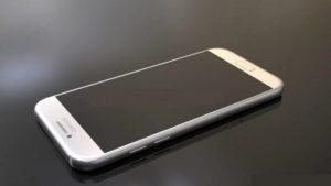 صورة تصميم هاتف Galaxy A5