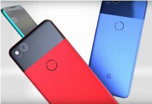 المقارنة في الأداء بين هاتفي Google Pixel XL و Pixel 2 XL