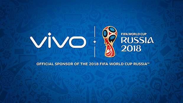 فيفو تستعد لكأس العالم بإطلاق هواتفها في روسيا للمرة الأولى
