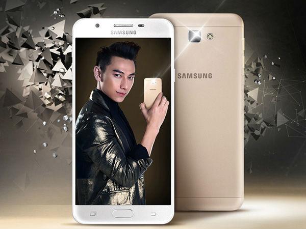 مواصفات هاتف Galaxy A7