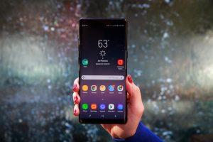 مواصفات هاتف Galaxy A