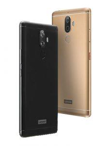 تصميم هاتف Lenovo K8 Note