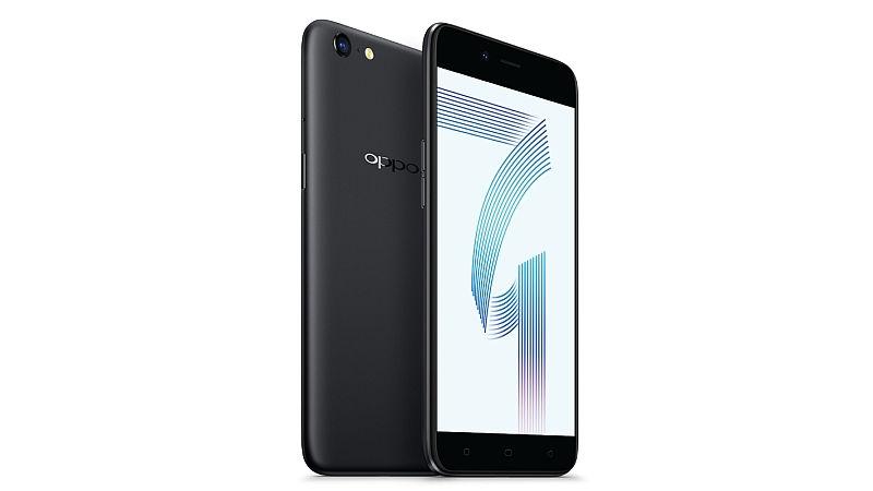 مواصفات Oppo A71