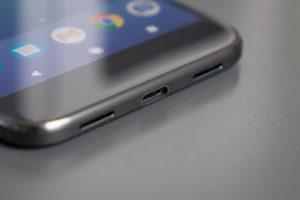 بطارية هاتفي Google Pixel XL و Pixel 2 XL