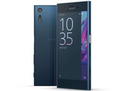 هاتف Sony Xperia XZ الجديد
